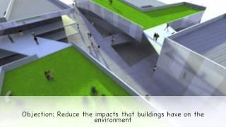 Green Building Design APES