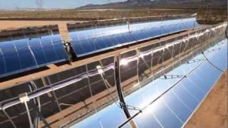 SkyFuel + US Digital: Highlighting Concentrated Solar Power