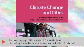 Climate Change and Cities | Ebook