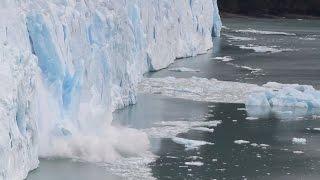 How Scientists Study Antarctic Ice Melt