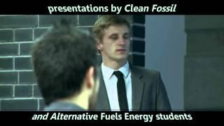 Clean Fossil and Alternative Fuels Energy MSc Program