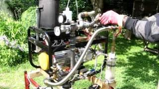 2009/06/01 fuel reformer reactor breaking in