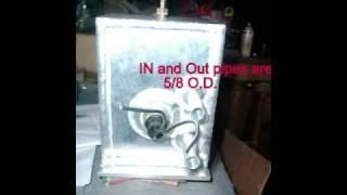 91 Honda Prelude EV Conversion 12 volt Water Heater Design