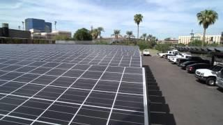 Evolution of Green Design at DPR Construction - DPR's Net-Zero Energy Phoenix Office