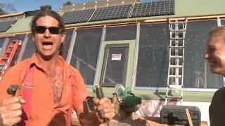 Texas Earthship Tour: Day 15.