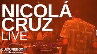 Nicolá Cruz (full concert) - Live @ Festival Sónar 2016