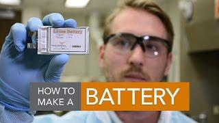 How to Make a Battery in 7 Easy Steps