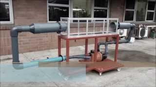 UKZN - Hydrokinetic Power Generation