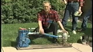 Paul Pantone Plasma Generator