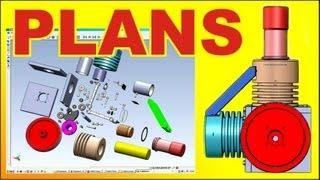 STIRLING ENGINE PLANS HOMEMADE HOT AIR,  LTD, LAMINA FLOW THERMOACOUSTIC ENGINE ( ИГОРЬ БЕЛЕЦКИЙ )