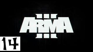 Bingo Fuel - ARMA III