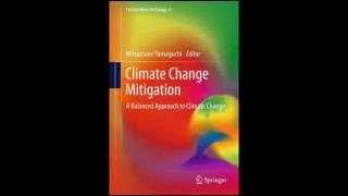 Download Climate Change Mitigation A Balanced Approach to Climate Change Lecture Notes in Energy Boo
