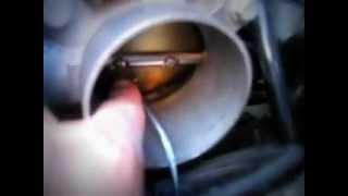 Gasiline Vaporizer Secondary Air Inlet Valve
