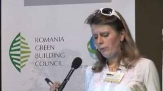 Green Buildings and Climate Change: A Global Perspective - Diana Urge-Vortsatz Ph.D.