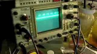 Gated Pulse Width Modulator + Oscillator