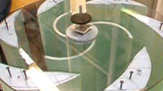 Vertical Axis Wind Turbine with Casing