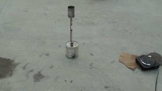 Pt.2 Vapor Carburetor-Gasoline Fuel Saver - Gasoline Drip Carburetor System TEST 9-11-2011