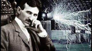 The Mysteries of Nicola Tesla - Documentary