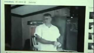 P2 The Key To Stanly Myers Water Car, Gas Core Transformer, Self Staining Device....wmv