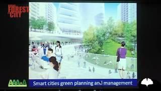 Francesco Ferrini, Smart Cities - Green Cities, HGT Symposium 2011