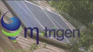 M-Trigen Energy Independence From Concept to Reality