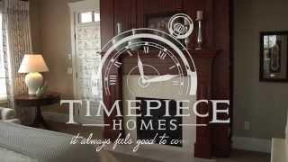 Timepiece Homes - Greener Family Home Tour