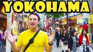Yokohama Japan Travel Guide