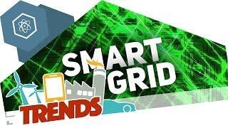 Smart Grids – Das Stromnetz der Zukunft?