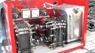 HHO Dry Cell Generator In Dubai - UAE --- H2 Power ---  Trial -2-2