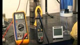 9# HHO-Geet Pantone Hybrid testing