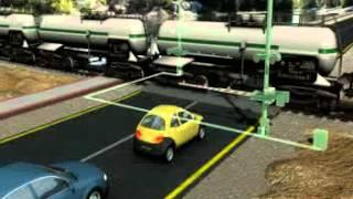 kinetic energy harvesting from vehicles and trains.avi