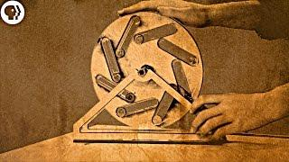 Are perpetual motion machines possible?