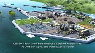 ABB Smart Grids - enabling a stronger, smarter and greener grid (English subtitles)