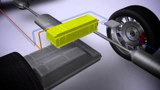 I-CAR - Alternative Fuel Vehicle Damage Analysis and Safety (ALT03)