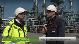 UPM's Advanced Biodiesel Process