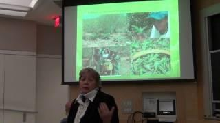 3/6: Mitigation Strategies for Climate Change in Venezuela - Dr. Miriam Diaz