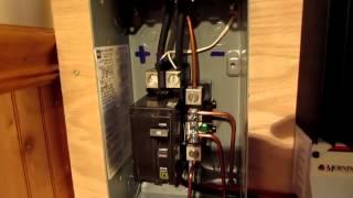 DIY Solar Panel System   Off Grid Ground Mount 300 watts   from YouTube