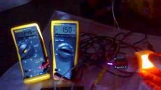 Pulse Motor (High Voltage Watt) 073