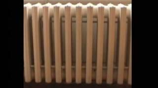 Heat Pipes and Radiators