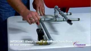 Compressed Air System Basics