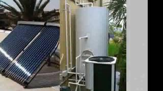 Best Heat Pump and Solar Panel installer