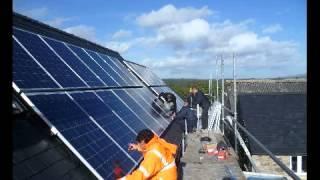 Solar Panels For Homes Laurel Md 20709 Solar Shingles