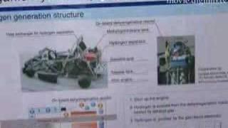 Organic Hydride Hydrogen Engine : DigInfo