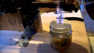 Lamina Flow Stirling Engine 900+ rpm
