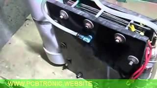 PCBTRONIC-modulador de ancho de pulso (pwm) para celdas de hidrogeno (video1)