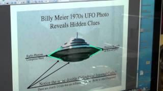 David Sereda: Antigravity, UFO's & the Searl Effect