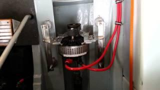 Lynch Electric Boat Motor - no transmission