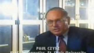 Stan Meyer- Water As Fuel- Part One