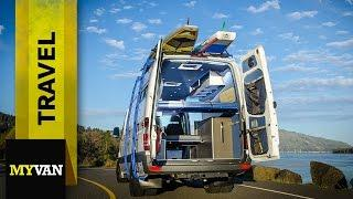 Camper Van Conversion | Sprinter
