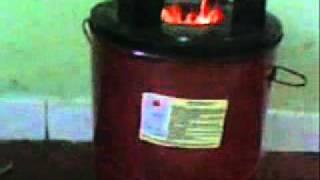 Kopernik: Biomass stove UB.03-1